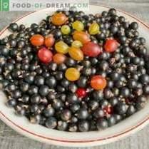 Mermelada de bayas surtida: sabor del jardín de verano