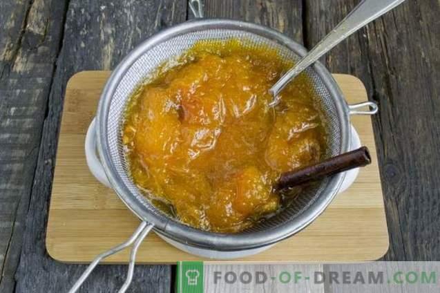 Apricot Lemon Jam