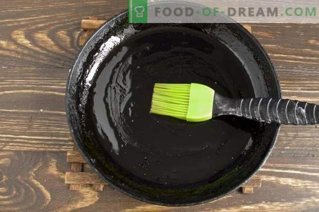 Pan sin pan irlandés