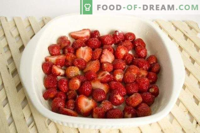 Klafuti con fresas
