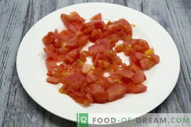 Sopa de pechuga de pollo con calabacín y cúrcuma