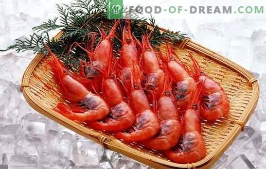 ¿Cómo limpiar los camarones? Reglas de limpieza de camarones y consejos para usar conchas de camarón