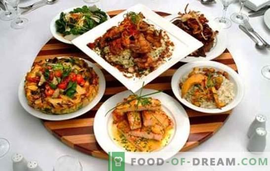 Recetas para segundos platos en una olla de cocción lenta: carne, champiñones, verduras, raviolis, cereales. Selección de las mejores recetas de los segundos platos en la olla de barro