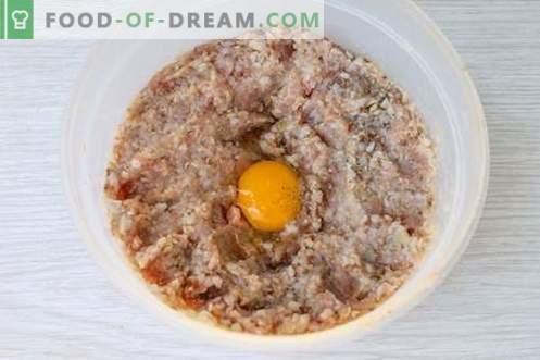 Grechanik - un plato nutritivo y barato