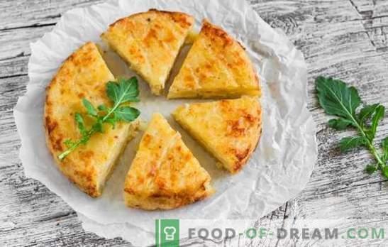 La perla de la gastronomía española es la tortilla española. Descubre los secretos de cocinar la tortilla española en casa