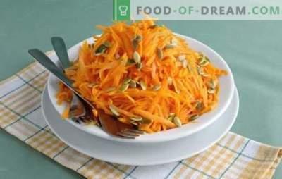 Qué cocinar la calabaza de forma rápida y sabrosa: platos saludables para todos los gustos. Una selección de delicias de calabaza: sopas, pasteles, bebidas