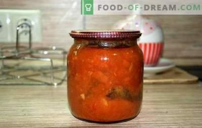 Pescado enlatado en un autoclave en casa: ¿cómo hacerlo? Conservas de pescado caseras: pescado en salsa de tomate, aceite, con verduras