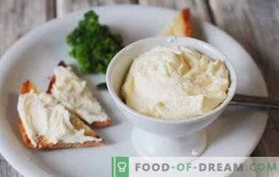 Queso Filadelfia en casa: ahorra y disfruta. Recetas para todos los días con queso Philadelphia en casa: ¡exquisita simplicidad!