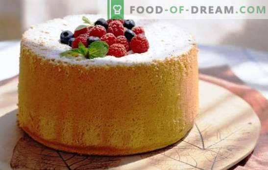 6 mejores recetas de pastel de galletas en una olla de cocción lenta. Cómo cocinar un bizcocho en una olla de cocción lenta - ¡rápido!
