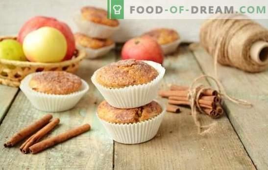 Panecillos Con Manzanas Cocina Rápido Se Comen Al