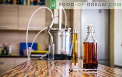 Whisky en casa: ¿cómo se hace? Las mejores recetas para whisky de licor, secretos, tecnología y recomendaciones