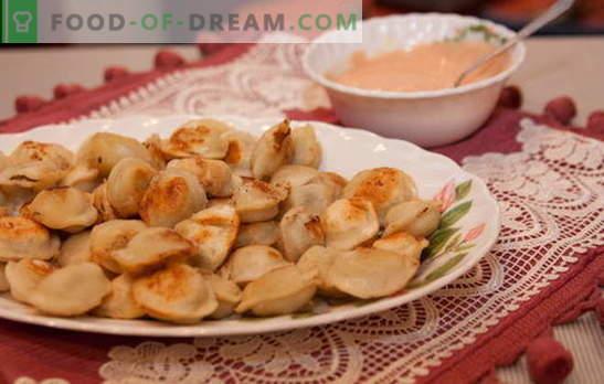 ¡Y sabemos cómo freír albóndigas deliciosas! Y están listos para compartir las mejores recetas, con qué y cómo freír las albóndigas en la sartén