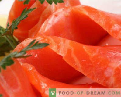 Como conservar salmão em casa é saboroso e rápido