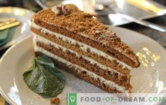 Un pastel simple en una olla de cocción lenta - ¡para dientes dulces en servicio! Las recetas más simples de pasteles en una cocina lenta para establecer el estado de ánimo