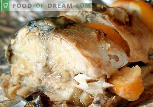 Bagels en crema agria - las mejores recetas. Cómo cocinar adecuadamente y sabrosos panecillos en crema agria.
