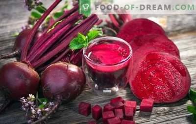 Kvass de remolacha - nuestro favorito! Recetas para diferentes kvass caseros de remolacha para la salud y el buen humor