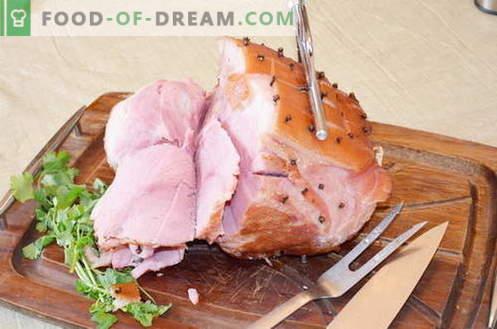 Conejo al horno en el horno - las mejores recetas. Cómo cocinar un conejo en el horno.