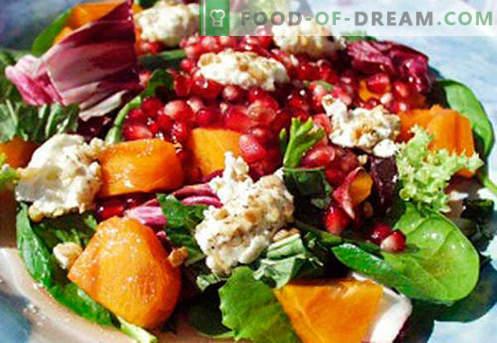 Ensalada con salmón y pepino - las recetas correctas. Rápida y sabrosa ensalada de cocina con salmón y pepino.