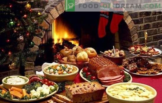 Lo que tradicionalmente se prepara para Navidad