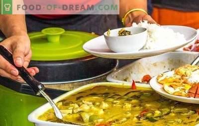 Introducción a la cocina tailandesa: recetas adaptadas