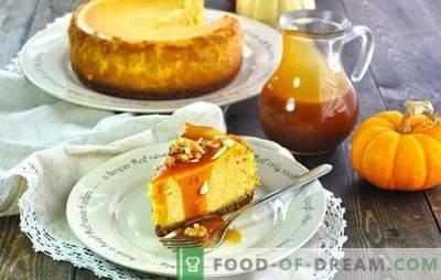 Souffle de calabaza - ternura en cada pieza. Las mejores recetas de soufflé de calabaza con queso, verduras, naranjas, queso cottage