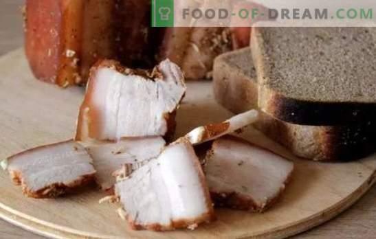 Cerdo en cáscara de cebolla - carne fragante, brillante y sabrosa en su mesa. Cómo cocinar la carne de cerdo con cáscara de cebolla: las mejores recetas