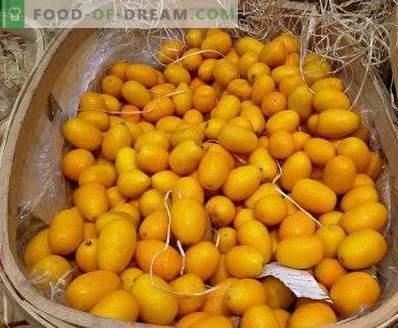 How to eat kumquats